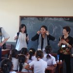 「ラオス小学校支援と交流7日間の旅」お申し込みを開始しました。教育の行き届かない農村で手洗いや歯磨きを教え、給食を届けよう!!