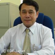 カンボジア事務局長