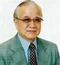 阿刀田高さんの写真