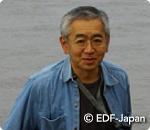 加藤隆久さん