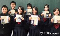 奈良県・片塩中学校