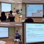 【報告】Study For Two大阪大学支部 初主催イベントで、阪大出身ラオス事務局フェンが講演