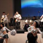 MS&AD軽音楽部によるバレンタイン・チャリティーコンサート、22回目の開催