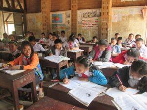 教師養成プロジェクト終了後の教師たち