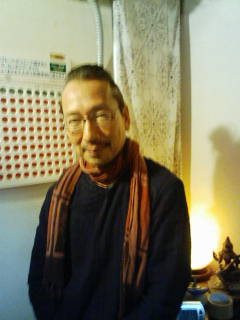 運命学研究家の和田悦之進さん
