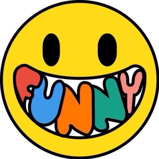funnyのロゴ