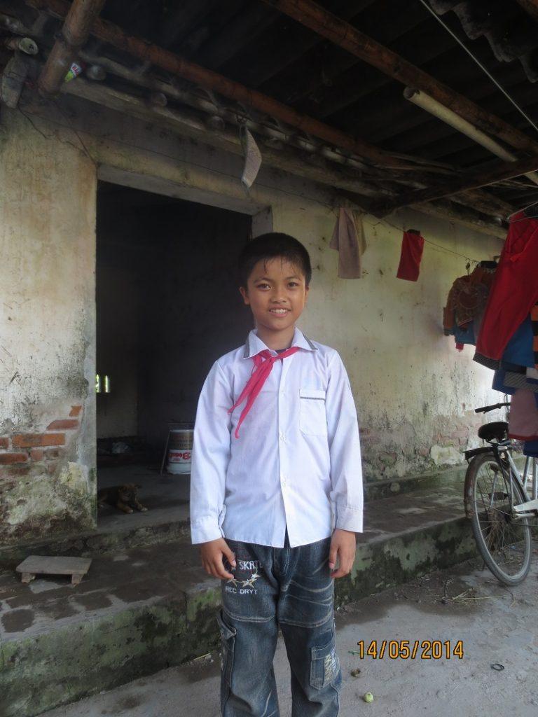 Trinh Hong Thai