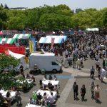 感謝、感謝の2日間、「ラオスフェスティバル2012」 大盛況でした!!!(ラオスフェスティバル2012の結果報告)