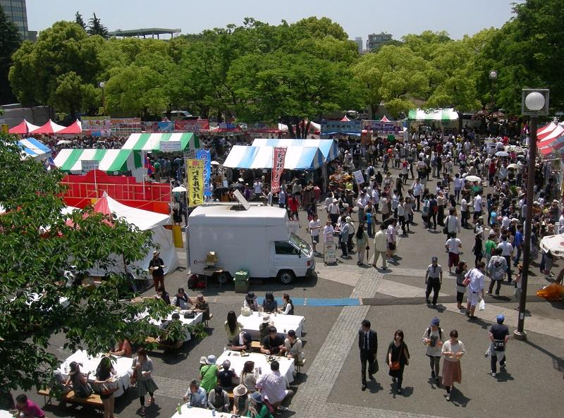ラオスフェスティバル2012