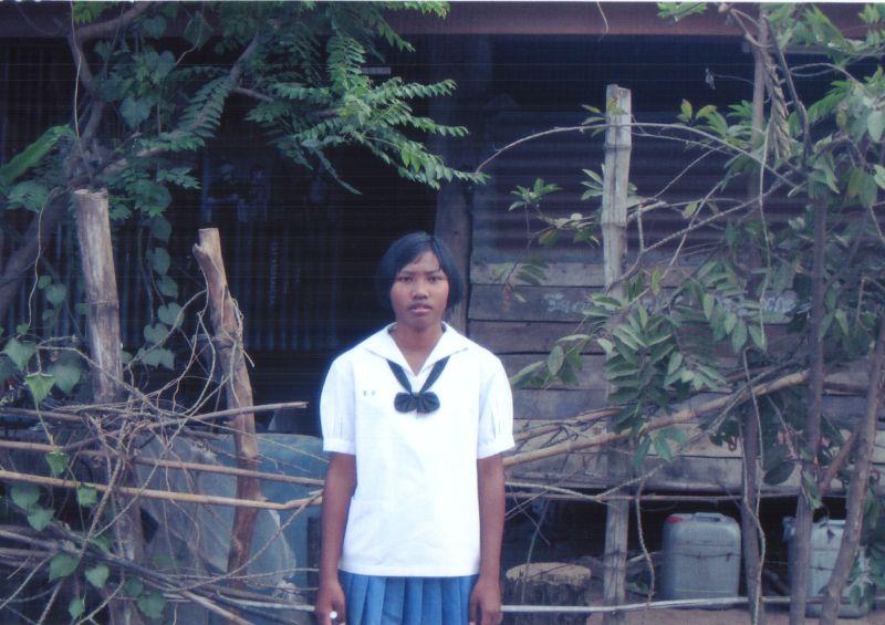 タイの子どもBさん
