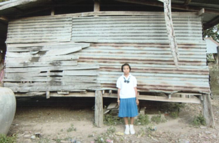 タイの子どもCさん