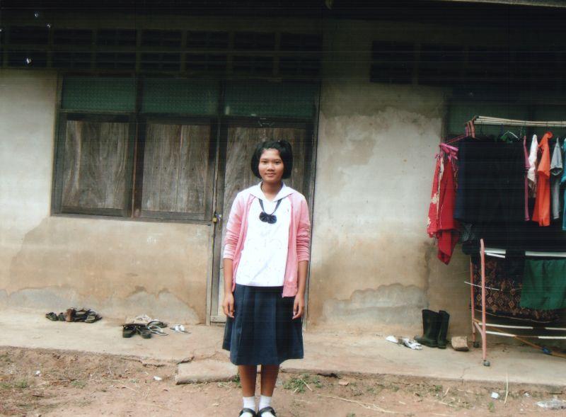 タイの子どもGさん