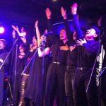 【支援団体のご紹介】サニーサイドゴスペルクラブ新宿 ~新宿でゴスペルを歌いませんか?~