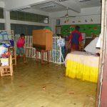 タイ洪水緊急支援募金に対するご寄付の中間報告 -2,899,058円のご寄付が集まりました!支援先の学校と支援内容が決まりました!-