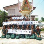 M-1 FAIRTEX ムエタイチャレンジ 『Sutt Yod Muaythai Vol.1』に民際センターが協賛し、「タイ洪水奨学金5000キャンペーン」の募金活動を行います!
