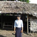 カンボジアにおける女の子と教育