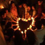 3.11 100万人のキャンドルナイト 結果報告 ~ タイ・ラオス・カンボジアから平和の祈りが届きました ~