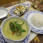 タイ料理サークルดีดี(ディーディー)のチャリティ・タイ料理教室を開催します!