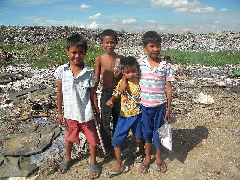 カンボジアの教育