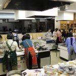 タイ料理サークル「diidii(ディーディー)」がチャリティ・タイ料理教室を開催!