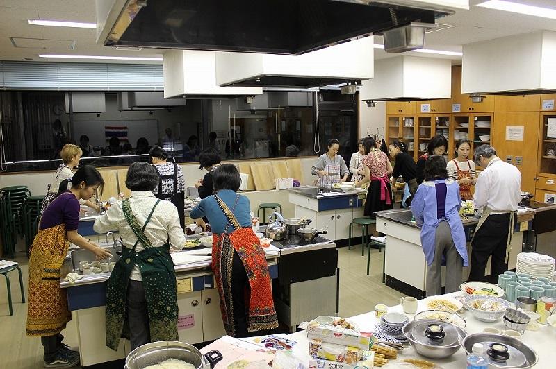 タイ料理サークルdiidii(ディーディー)