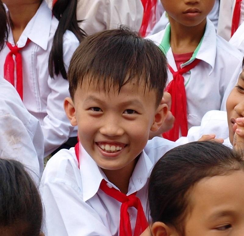 ベトナム奨学金支援キャンペーン