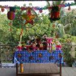 カンボジア新年の祭り(サンクランフェスティバル)
