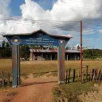 カムアン県ナクハティン村への教室建設支援のお願い