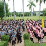 タイ職業訓練高校支援のお礼