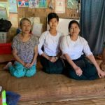 ミャンマーの学校の状況と子どもたち